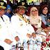 Peringatan 70 Tahun Indonesia, Gubernur Aher Soroti Kualitas Pendidikan