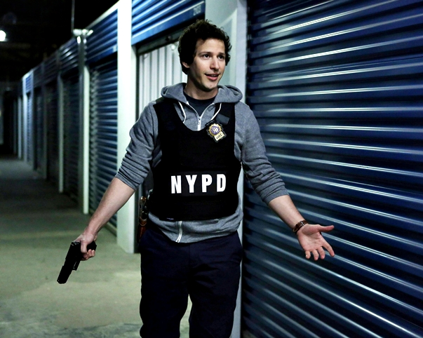 Brooklyn Nine-Nine (Temporada 1)