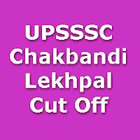 Uttar Pradesh Chakbandi Lekhpal Exam Expected Cut Off Marks 2015