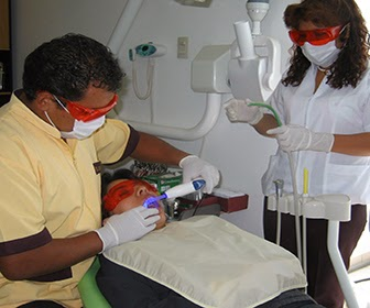 Técnicas de barrera Dental