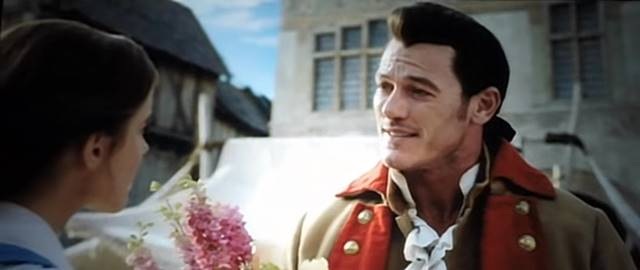 Screenshots Download Beauty and the Beast (2017) HD-TS 720p Free Full Movie stitchingbelle.com