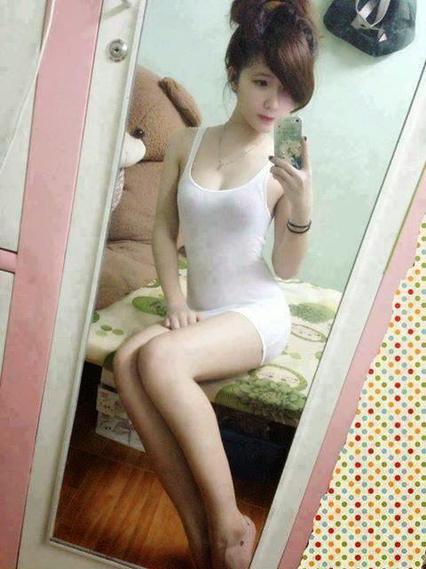 các hình ảnh girl xinh cute Việt Nam chọn lọc trên fan facebook