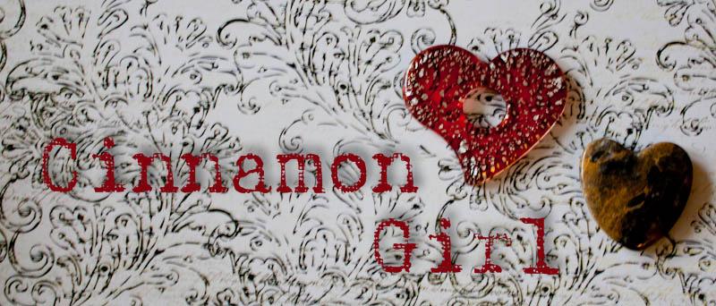 cinnamon girl.