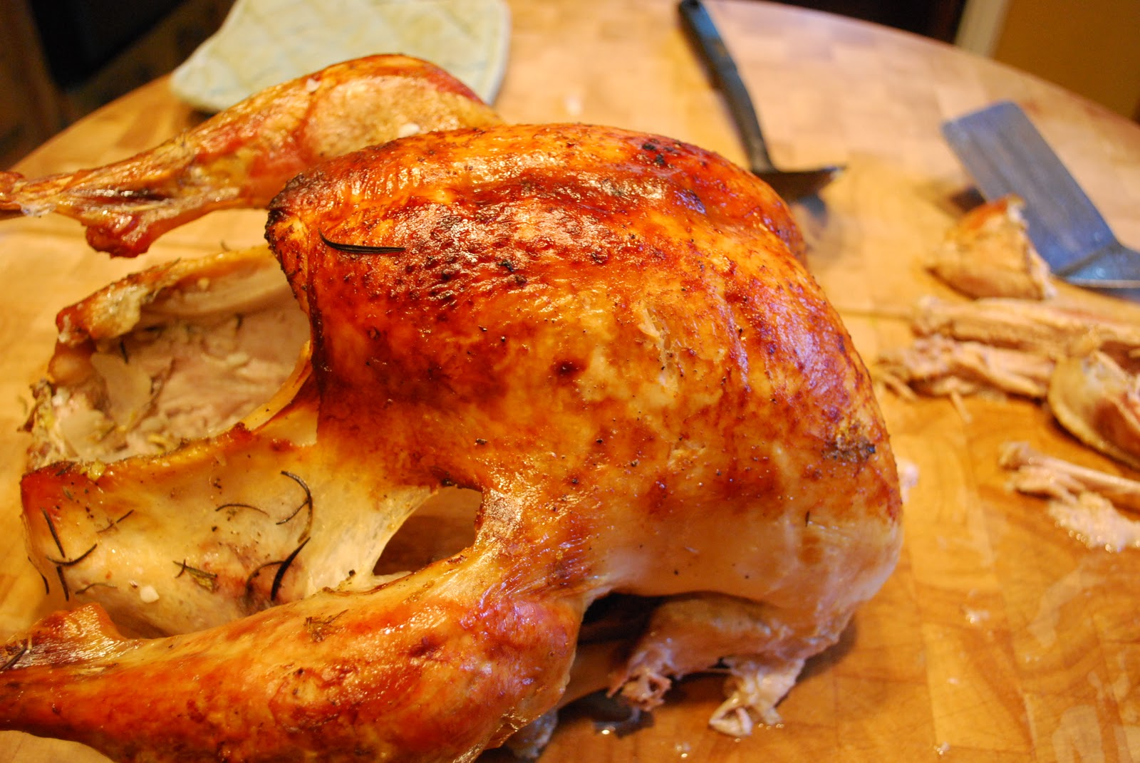 simplify how to cook a turkey step by step reposted