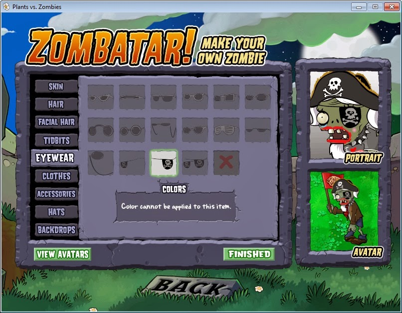 Plants Vs Zombies Android 6.0.0 Rus