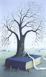 Que otros se jacten de las páginas que han escrito; a mí me enorgullecen las que he leído