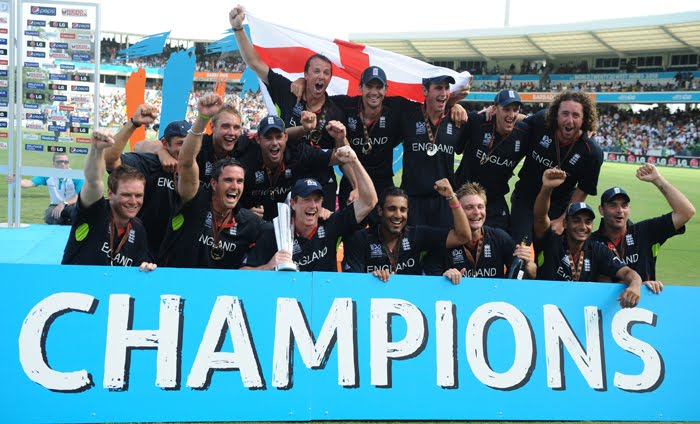 2010 ICC World Twenty20