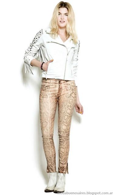 Ropade mujer, moda 2013. Kosiuko 2013.