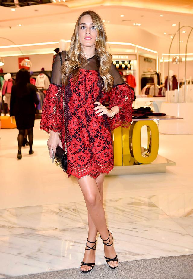 Vogue Mexico Best Dressed List