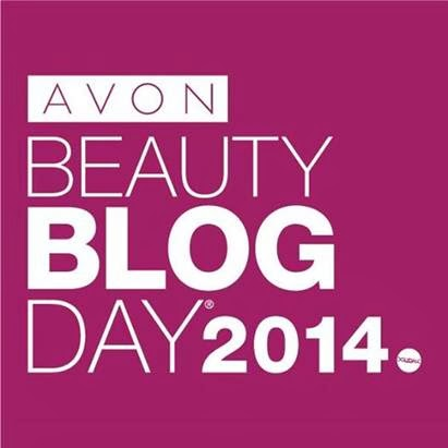 Avon Beauty Blog Day 2014.