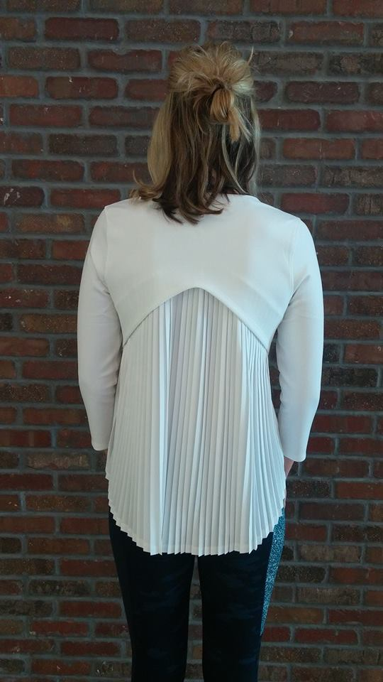 lululemon pleat on ls