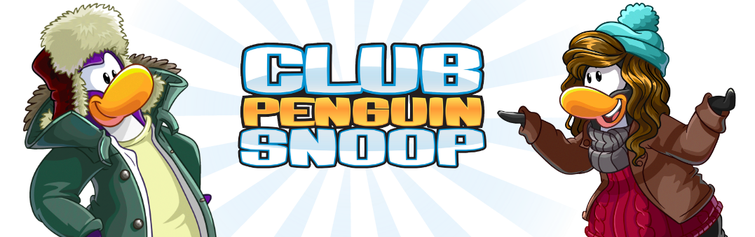 Club Penguin Cheats 2014 | Club Penguin Snoop