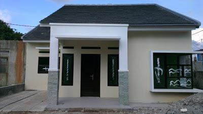 Jual Rumah Baru Siap Huni di Bekasi, Lokasi Strategis dekat pintu JORR Tol Jatiasih