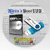Hiren's BootCD From USB Flash Drive شرح وضع اسطوانة الهيرن بوت على الفلاش ميمورى