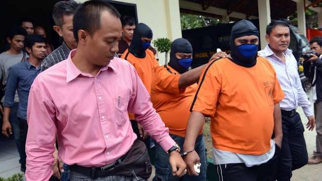Nah Lo, Tahun 2016 Pengedar Narkoba Bakal Dihukum Mati
