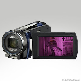 Purchase Infrared Cameras!