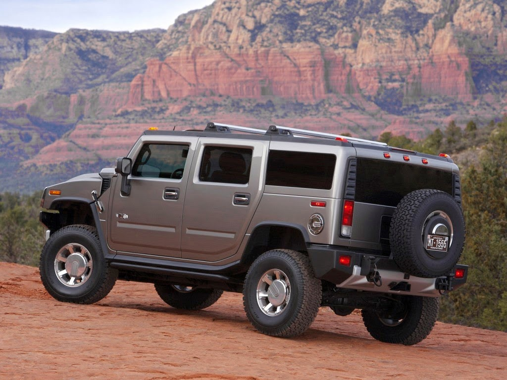 Hummer Car Pictures
