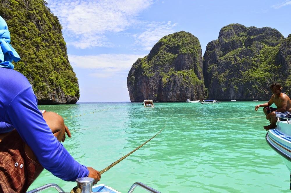 """""""Maya Bay, Phuket Thailand"""""""