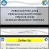 Unduh Panduan Penilaian Raport Kurikulum 2013