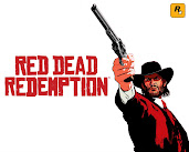 #41 Red Dead Redemption Wallpaper