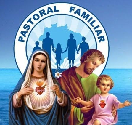 PASTORAL FAMILIAR - Paróquia Nossa Senhora de Fátima - Lorena/SP