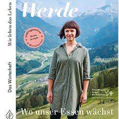 Werde Magazin
