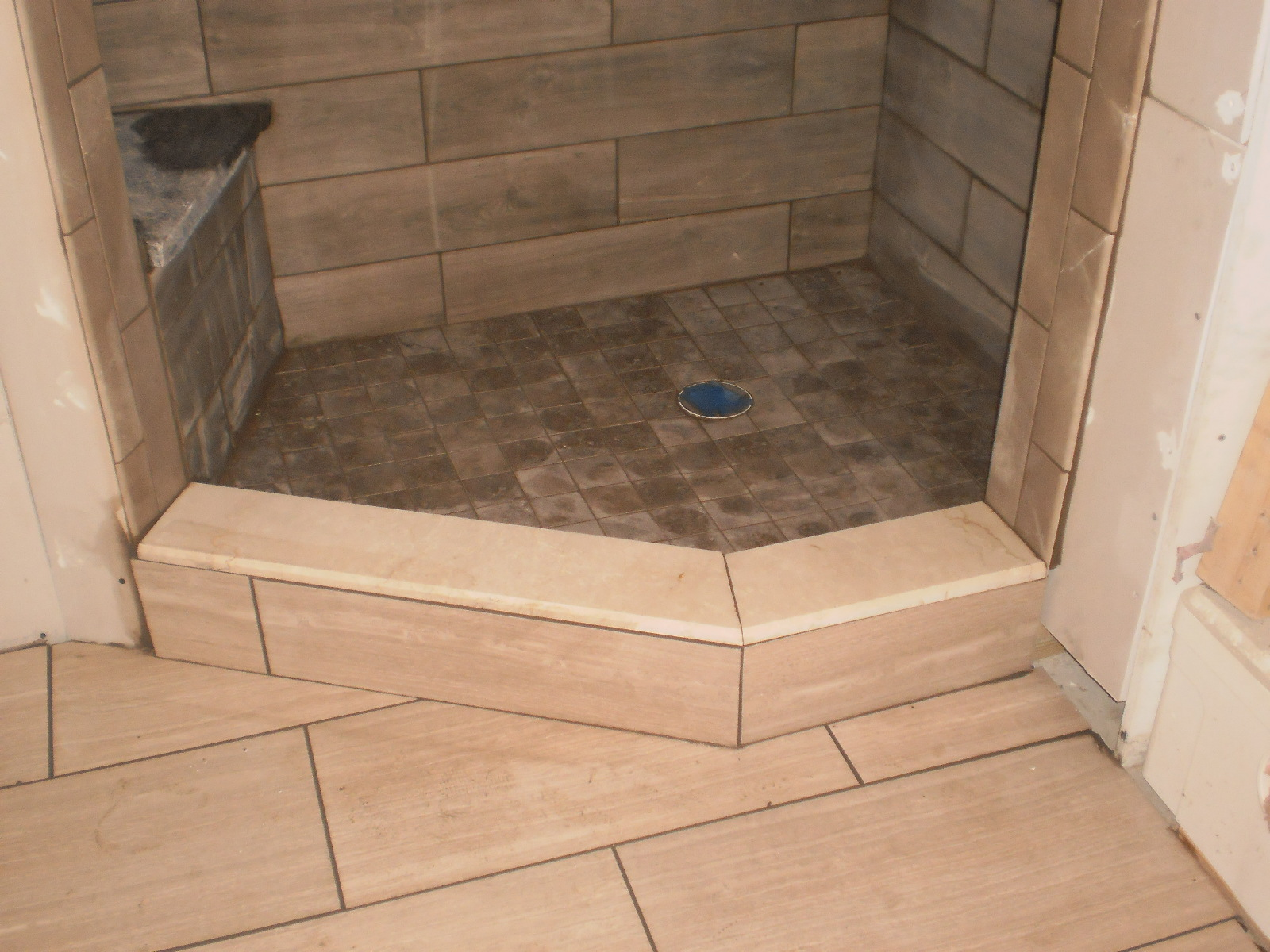 basement tiled camouflage floor i new bathroom tile remodeling