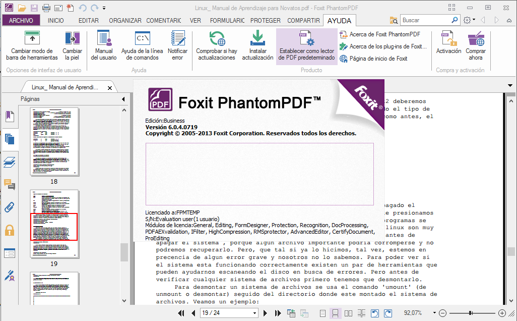 Foxit phantompdf business edition v6 0 7 0806 incl crack and key basus