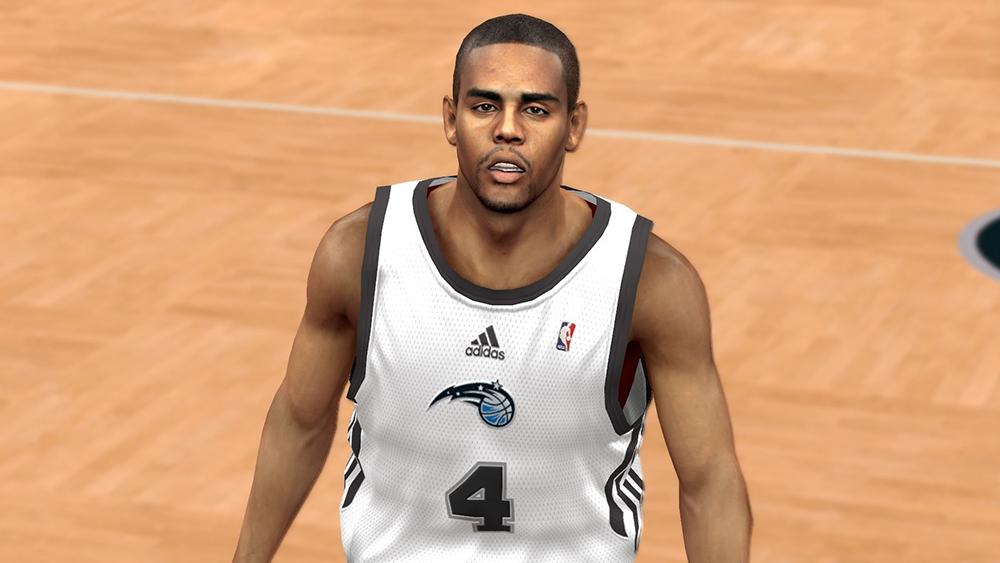 Arron Afflalo NBA2K