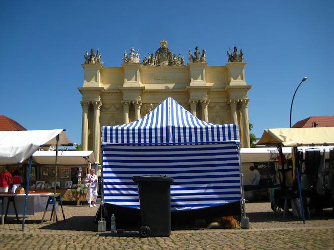 branderburg kapu