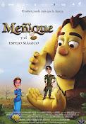 Meñique y el espejo mágico (2014) ()