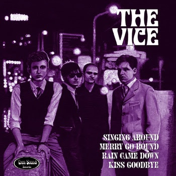 "THE VICE ""The Vice"""