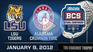 what time is the national championship game tonight football s