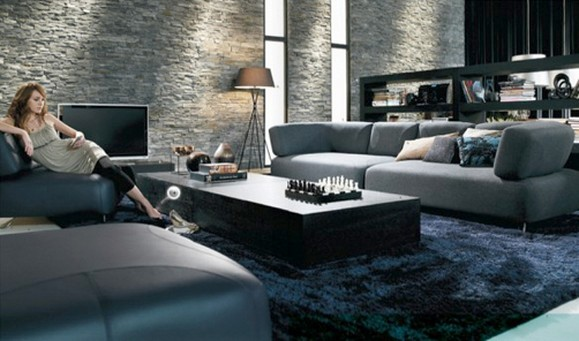 Matching netural colours for my grey champagne sofa theme for Black living room carpet
