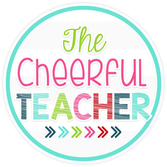 The Cheerful Teacher