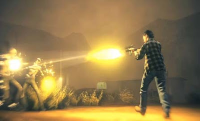 Free Download Games Alan Wakes American Nightmare Full Version For PC