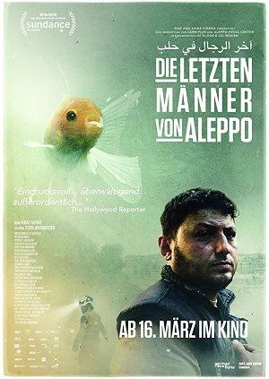 Últimos Homens em Aleppo - Legendado Torrent Download