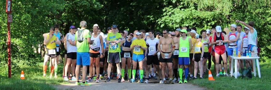 IV Кузьминский марафон - 18 июля 2015 - регистрация открыта