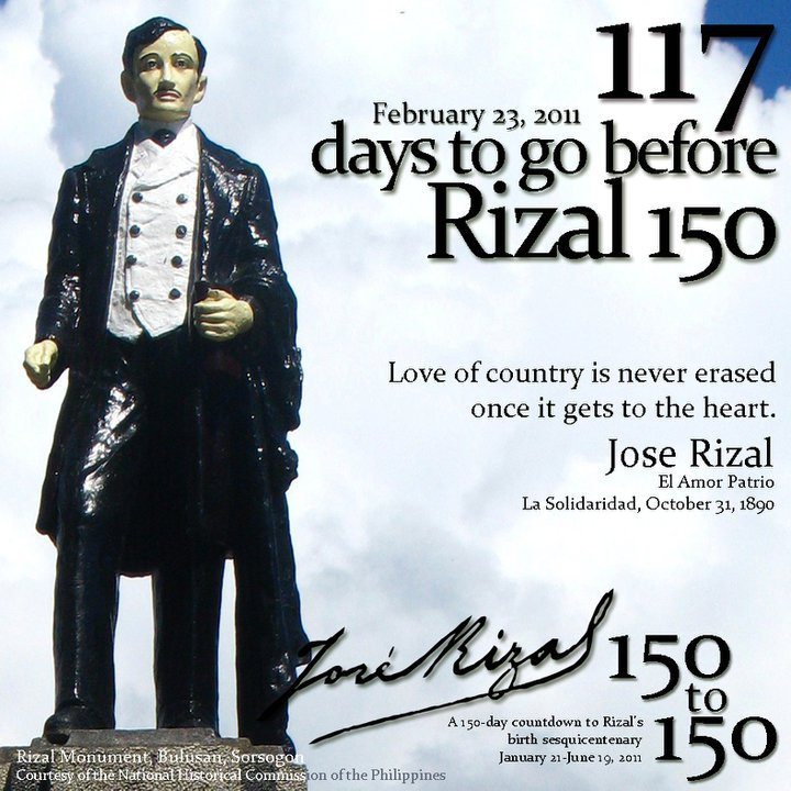 the death of jose rizal ambeth On the death of jose rizal and the retraction lies, scandal ambeth ocampo wrote about the rizal law of 1956 (part 1.