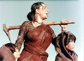 Mother India - Bollywood Movie