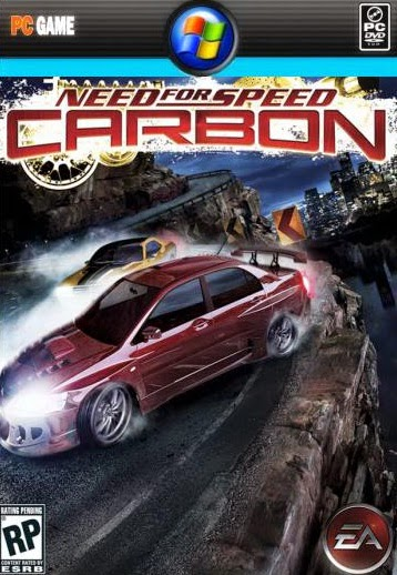 Download PC NEED FOR SPEED: CARBON Free Full Rip Game