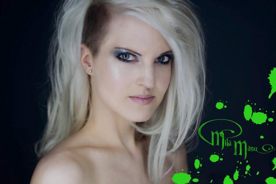 Mila Masu