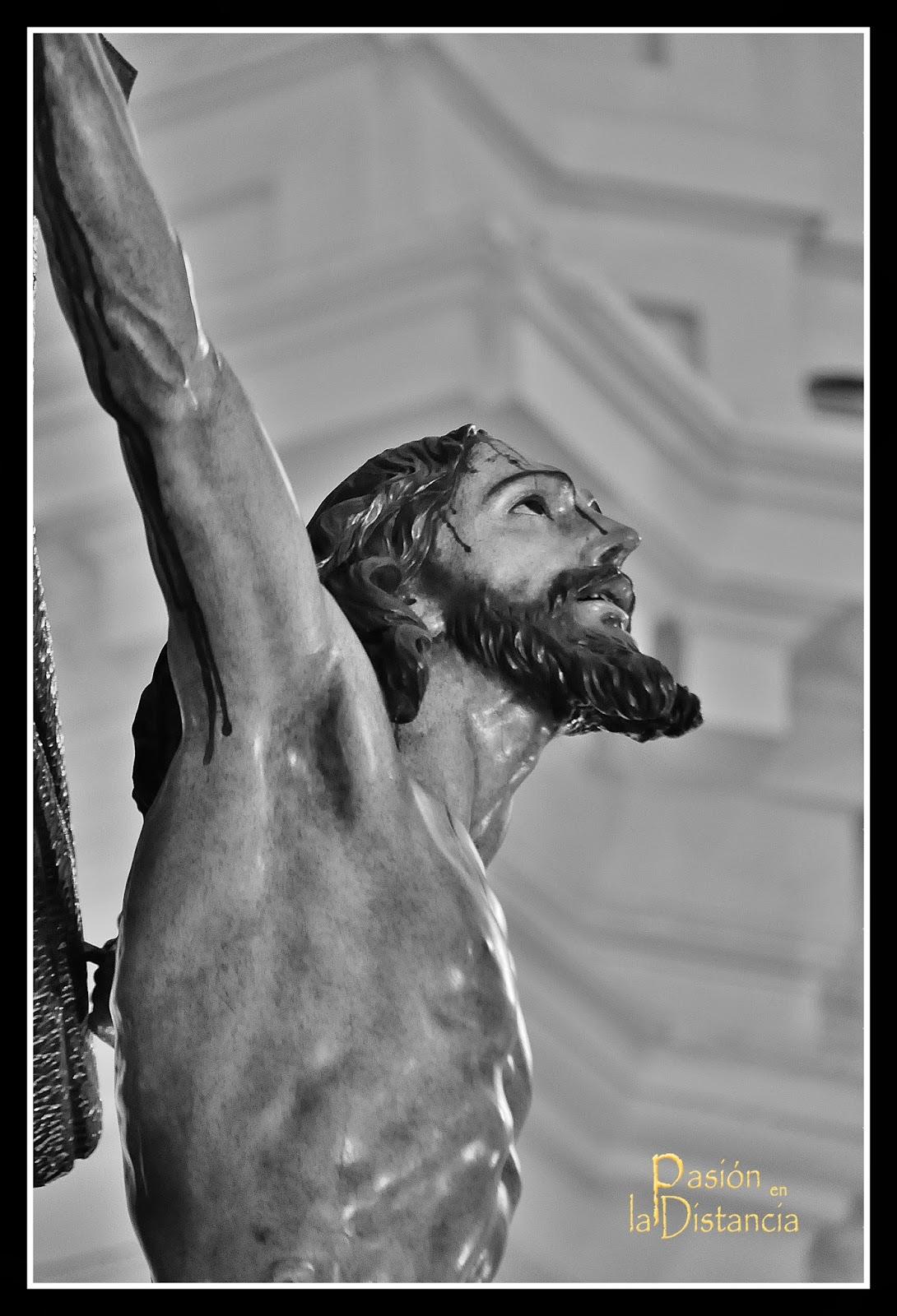 Cristo de las Misericordias Santa Cruz 2014