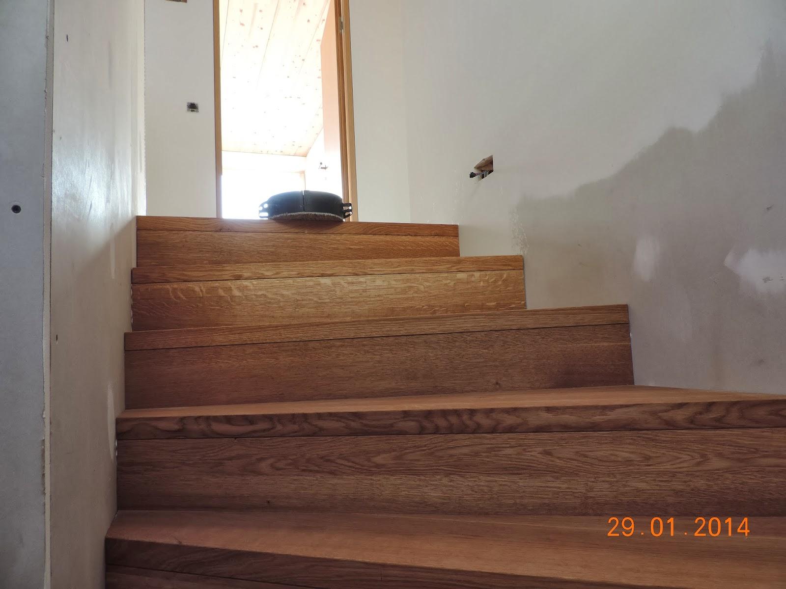 hausbau tagebuch von kathrin und kraxi stiegenbau die 2te. Black Bedroom Furniture Sets. Home Design Ideas