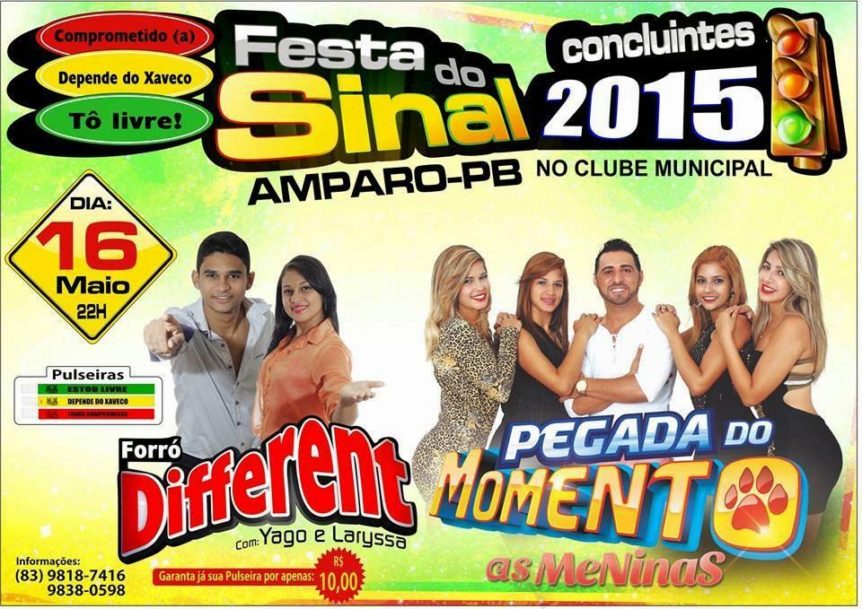 Festa do Sinal -  16 de Maio