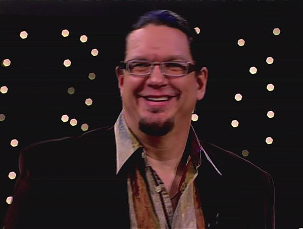 penn jillette atheism essay I have the most profound respect for penn jillette teller too penn jillette brings atheism message to east hazing in sports definition essay [tags.