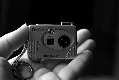 Secret Photography