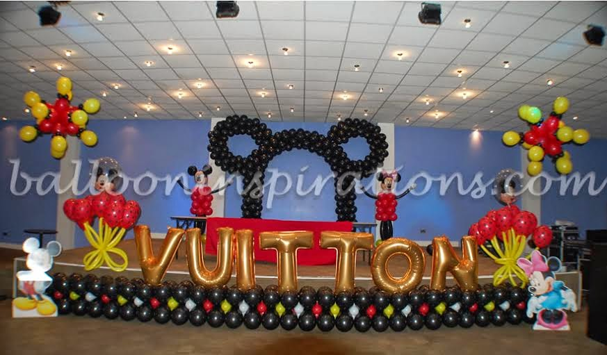 Balloon decorations training for Balloon decoration courses dvd