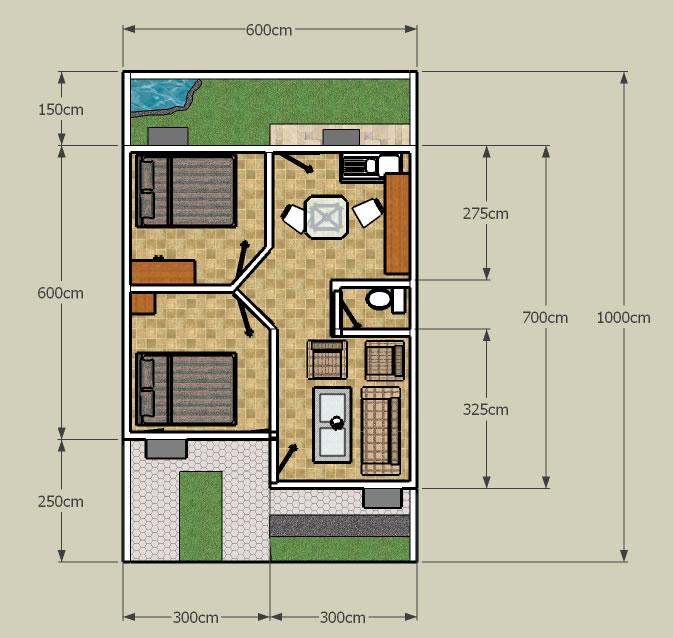 Itulah desain rumah minimalis yang saya sajikan, silahkan pilih sesuai ...