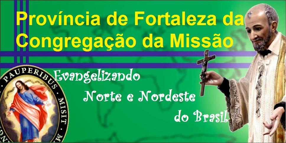 Província de Fortaleza da Congregação da Missão - PFCM